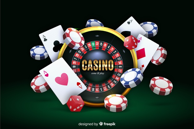 Attention To Online Gambling. So Did You