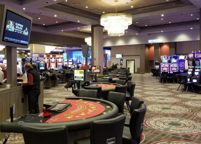 All the things You Wanted to Find out about Casino