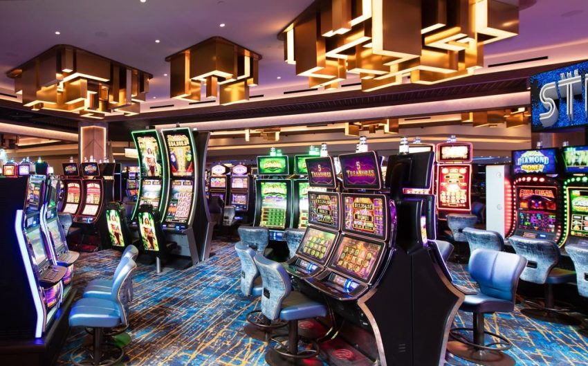 Tips On How To Make Your Product The Ferrari Of Gambling